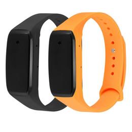 2019 caméra portable K18 Smart Wearable Bracelet Watch Caméra Montre-bracelet avec Cam 1080P Caméscope DV Surveillance Surveillance DVR Enregistreur Vidéo caméra portable pas cher