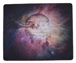 Wholesale Mouse Pads Sublimation - Wholesale-210*170*2MM Rectangle Sublimation Customized Blank Mouse Pad Heat transfer Mouse Pad