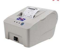 Wholesale Dot Matrix Receipt Printer - AIBO A-5802U thermal printer supermarket POS58 small single receipt printer USB port to send paper mail