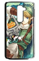 Wholesale Iphone Zelda - Funny the legend of zelda case for iPhone 4s 5s 5c 6 6s Plus ipod touch 4 5 6 Samsung Galaxy s2 s3 s4 s5 mini s6 edge plus Note 2 3 4 5