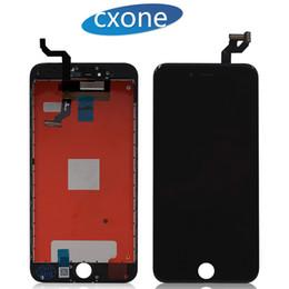 Qualité AAAA Qualité Pas de Pixel Mort LCD pour iPhone 6S plus LCD Écrans Tactiles Affichage Digitizer Remplacement 5,5 pouces LCD ? partir de fabricateur
