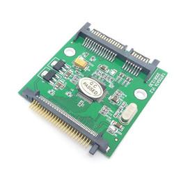 """пластиковый футляр для жесткого диска Скидка SATA до 1.8 """" IDE жесткий диск адаптер карты бесплатная доставка для DHL"""