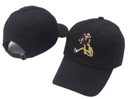 Wholesale Hot Cool Wear - Fashion Cap Lady Wearing Hat Men's Baseball Reunion She's Cool Hip Hop Hat for Baseball Cap Brand Retro Hat Hot Cap bone gorras