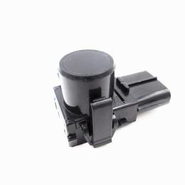 sensores de estacionamento oem Desconto Frete Grátis Novo Sensor de Estacionamento Do Carro Para Toyota Camry Sensor de Estacionamento OEM 89341-06010