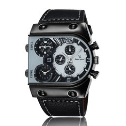 Wholesale Black Army Swiss - WATCH fro MEN SWISS ARMY quartz watch BLACK color Outdoor Watches V6 7140