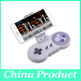 Wholesale Mobile Phone Special Case - Bracket Handgrip Handle Grip Case for 8bitdo SFC30 SNES30 special stand,For Android Mobile Phones, Galaxy S3 S4 S5 S6010106
