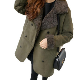 Distributors of Discount Ladies Shearling Coat | 2017 Ladies Fox ...