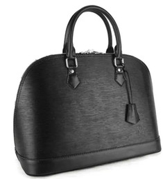 Wholesale Ripple Red - High Quality Celebrity Style Designer Brand Fashion ALMA bags women's handbag evening bag Water ripple bag