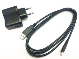 Chargeur / adaptateur secteur mural USB 1A + Micro PC USB pour lecteur multimédia MP3 MP4 ? partir de fabricateur