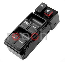 Wholesale Power Windows Honda - New Electric Master Power Window Switch For 2003-2007 Honda Accord 35750-SDA-H02