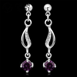 Wholesale Earrings Supplies - E513 New supplies earrings fashion high quality