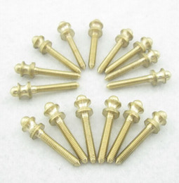 Wholesale Contact Screws - 10pcs tattoo machines guns contact screw for tattoo Accessories supply