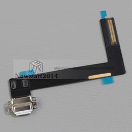 Canada pour iPad air 2 Port de charge Chargeur Connecteur Dock Flex Câble Ruban de rechange Pièce de rechange Livraison gratuite Offre
