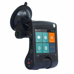 "Wholesale Gps Night Vision - New Ambarella A7 LA55 Car dvr WIFI Recorder 3.5 "" touch screen 2K 2304*1296P 30FPS GPS Logger LDWS HDR WDR Night Vision Camera"