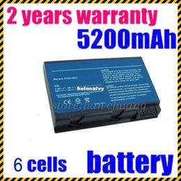 Wholesale Acer Laptop 5515 - Lowest price Laptop Battery for Acer Aspire 3100 3690 5100 5110 5515 5610 5630 5650 5680 9110 9120 9800 LIP6199CMPC LIP8151CMPCFSY6
