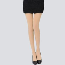 Wholesale Pants Render Warm Winter - Ladies Elasticity Hosiery Stockings Solid Color Velvet Render Pants Leggings Winter Autumn Warm Clothing NS122