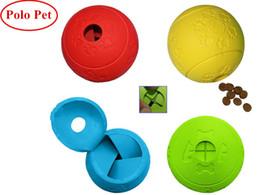 Mastigar alto on-line-Frete Grátis Durável-Alta Qualidade Dispensador De Alimentos De Borracha Pet Dog Chew Toy