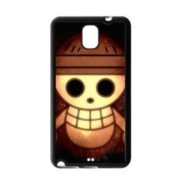 Wholesale Iphone 4s Logo Cases - One Piece Pirate Logo phone case for iPhone 4s 5s 5c 6 6s Plus ipod touch 4 5 6 Samsung Galaxy s2 s3 s4 s5 mini s6 edge plus Note 2 3 4 5