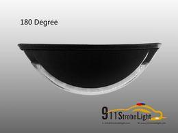 Wholesale Led Grill Lights Amber - LED surface mounting light, LED warning Light, 8*3W LED, 19 flash, Syn or alternative flash, 180 degree flash, LED grill light