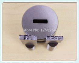 Wholesale Tdp Tablet Dies - The TDP die molds Xanax for tablet press pill press die pill machine TDP-0 1.5