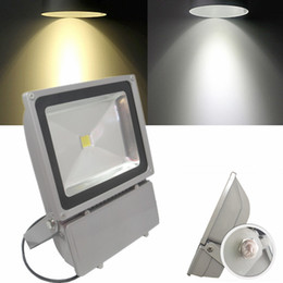 Wholesale Power Projects - Hot sales 2015 Project-light lamp New 100W High Power Outdoor White LED Flood Light Garden Tunnel Pure White Waterproof IP65