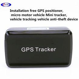 neuer citroen c4 Rabatt Installation frei GPS-Positioner, Mikrofahrzeug Mini-Tracker, Fahrzeug-Tracking-Fahrzeug Anti-Diebstahl-Gerät MIT IOS ANDROID APP MONITOR