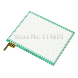 Wholesale Ds Lite Consoles - Touch Screen Digitizer Repair Replacement Part for Nintendo DS Lite NDSL Console screen part mazda