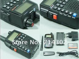 Wholesale Tyt Th 3r - Wholesale-mini porket dual band walkie talkie TYT TH-UV-3R two way radio TYT THUV3R