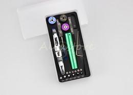 Волшебная палочка rda онлайн-Magic Stick CW DIY RDA Катушка Ящик для инструментов Vape Jig Kit 6 в 1 Комплекты для намотки проволоки Koiler Kit 7 цветов DHL