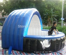 Wholesale Show Tents - wonderful Inflatable advertising bar counter inflatable tent for advertising promotion,trade show,promotion toy tent
