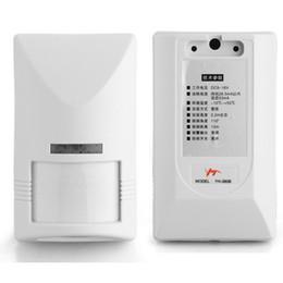 Wholesale Burglar Wired - PIR Detector Motion Sensor Wired for Burglar Alarm System Home Securtity 12V DC