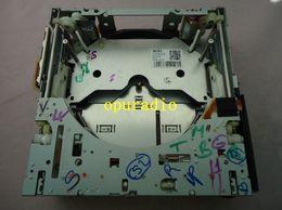 Wholesale Fujitsu Radio - Brand new Fujitsu ten 6 CD mechanism for 2007 Mustang MY500 F-150 Mark LT 2004-2006 CD 6 MP3 5L3T-18C815-GG car dvd