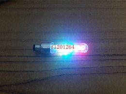 2019 luzes de válvula de pneu 500 pçs / lote Frete Grátis 5 LED Flash de Luz Colorido Ciclismo Da Bicicleta Da Bicicleta Do Motor Da Motocicleta Pneu De Carro Tire Tampa Da Válvula de Roda desconto luzes de válvula de pneu