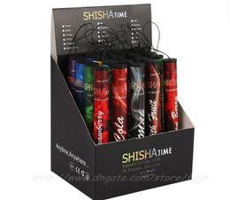 Wholesale Disposable Cigs - Shisha pen Eshisha Disposable Electronic cigarettes E cigs 500 puffs 30 type Various Fruit Flavors Hookah pen