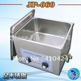 Wholesale Ultrasonic Cleaner Skymen - Skymen electronics ultrasonic cleaner-15L-with timer&heater ,hot sell order<$18no track