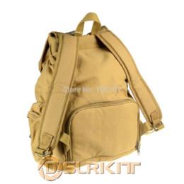 Wholesale Caden Bags - Durable CADEN F5 Outdoor Canvas Waterproof Shoulder Bag Backpack Camera Video Bags Cheap Camera Video Bags Cheap Camera Video Bags