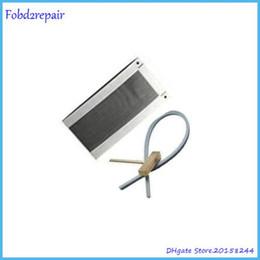 Wholesale Ribbon Lcd Pixel - ALKobd saab 9-3 ac lcd pixel ribbon saab 9-3 air conditioning display dead pixel repair ribbon cable solder tip rubber cable