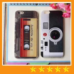 Wholesale Iphone Retro Game - Retro Nokia Replica Game Box Tape Calculator Apple Battery TPU Case For iPhone 5 5S iphone 6 6S Plus 100