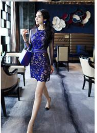 Wholesale One Shoulder Knee Length - 2016 women evening short night sexy club dress vestidos casual free shipping mini dress one shoulder free shipping