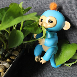 Wholesale Stuffed Monkey Wholesale - Monkey Toy, Interactive Electronic Baby Pet for children kids and gift