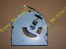 Wholesale Delta Fans Laptop - New laptop cpu cooling fan DELTA KSB05105HB-BJ75 computer cooler
