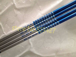 Wholesale Tours Ad Shaft - golf shafts New Tour AD GT-6R 6SR 6S graphite shafts 0.335 golf clubs driver woods shaft