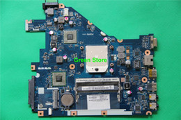 Wholesale Acer Scsi - Wholesale-For Acer Aspire 5552 MBR4602001 MB.R4602.001 PEW96 LA-6552P Laptop Motherboard,Fully Tested & Working Perfect