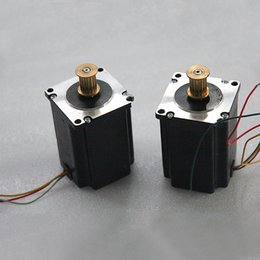 Wholesale Engraving Motor - Stepper Motor Driver For CNC Laser Engraving Cutting Machine Replace Spare Part Y axis Settping 573S09