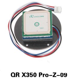 Wholesale Walkera Order - Walkera QR X350 Pro RC Quadcopter Spare Parts GPS Module X350 PRO-Z-09 order<$18no tracking