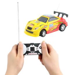 Coke Mini Hız RC Uzaktan Kumanda Mikro Araba Yarışı Oyuncak Hediye Yepyeni nereden
