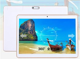 Wholesale Phablet 3g Hd - New 9.7 inches eight core 3G Tablet PC Android 5.1 RAM 2GB ROM 32GB phablet WiFi GPS 3G phone GPS wireless Bluetooth 5MP FM camera HD