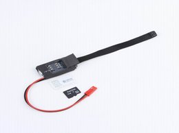 Wholesale Spy Video Bug - Spy Bug GF-09 GPS GPRS positioning MMS Video Taking Locator Mini camera Video Recording MMS Callback by voice for child pet