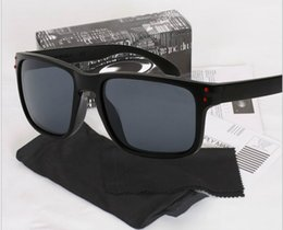 Wholesale Eye Glasses Frames Wholesalers - Brand sunglasses for men designer Fashion sun glasses men women summer style glasses 14 colors Sports Outdoor Anti-glare Cycling glasses