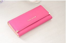 Wholesale Multi Propose Envelope - Wholesale-2015 envelope Wallet New Multifunction Women Wallets Coin Case Purse For Iphone,Galaxy.Case Iphone 4 5 Wallet Multi Propose
